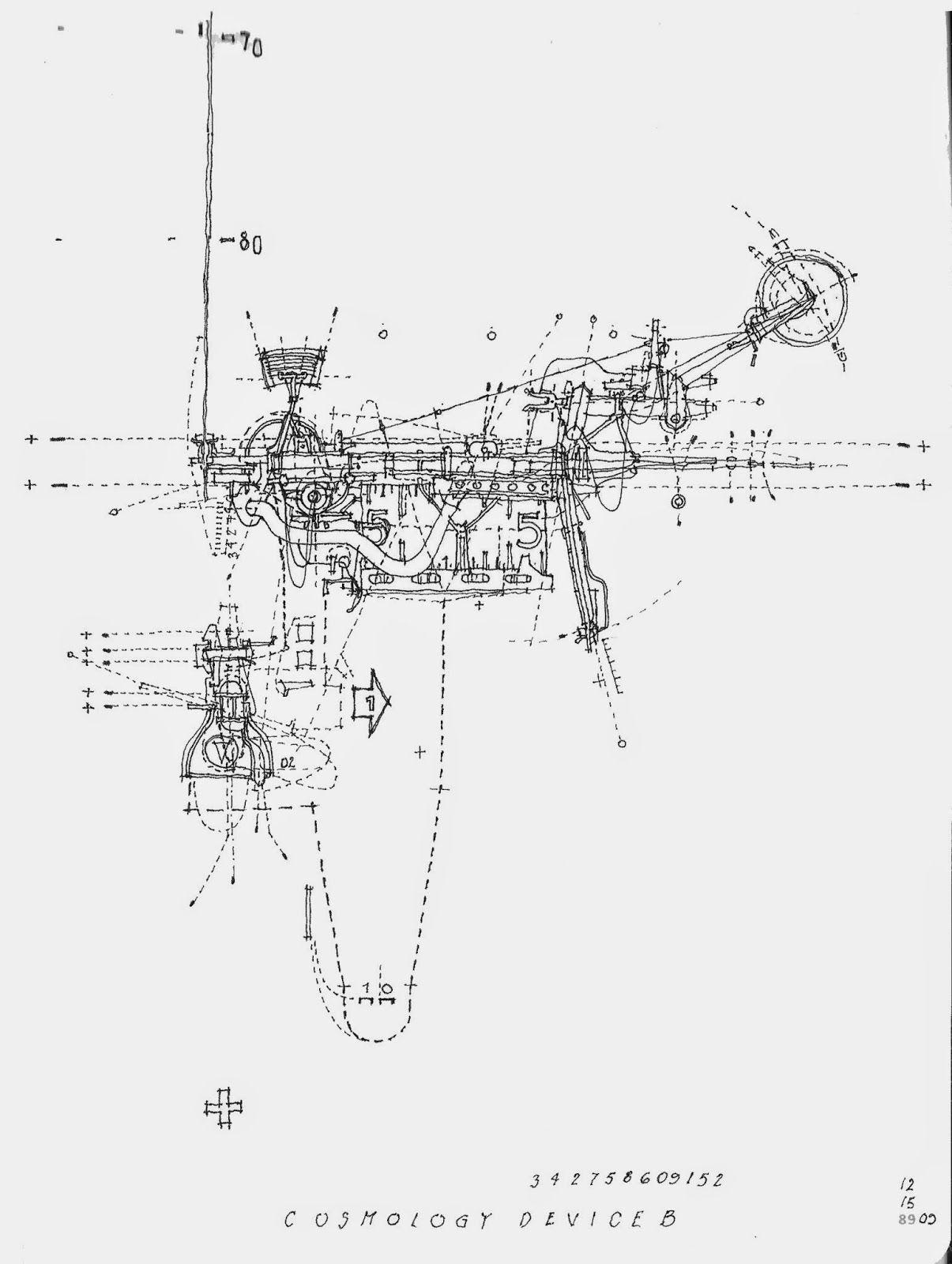 1205x1600 Formula Dimension Laboratory Mechanism