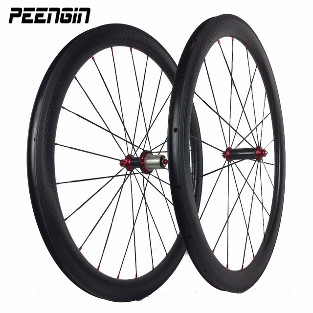 640x640 Special Appearance 700c Dimple Wheel Road Bike 45mm Carbon