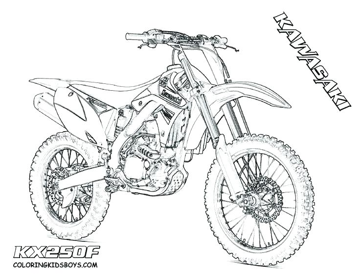 736x568 Dirty Coloring Books Also Printable Dirt Bike Coloring Pages Dirty