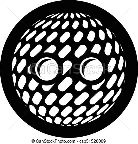 450x470 Disco Button Icon, Simple Black Style. Disco Button Icon