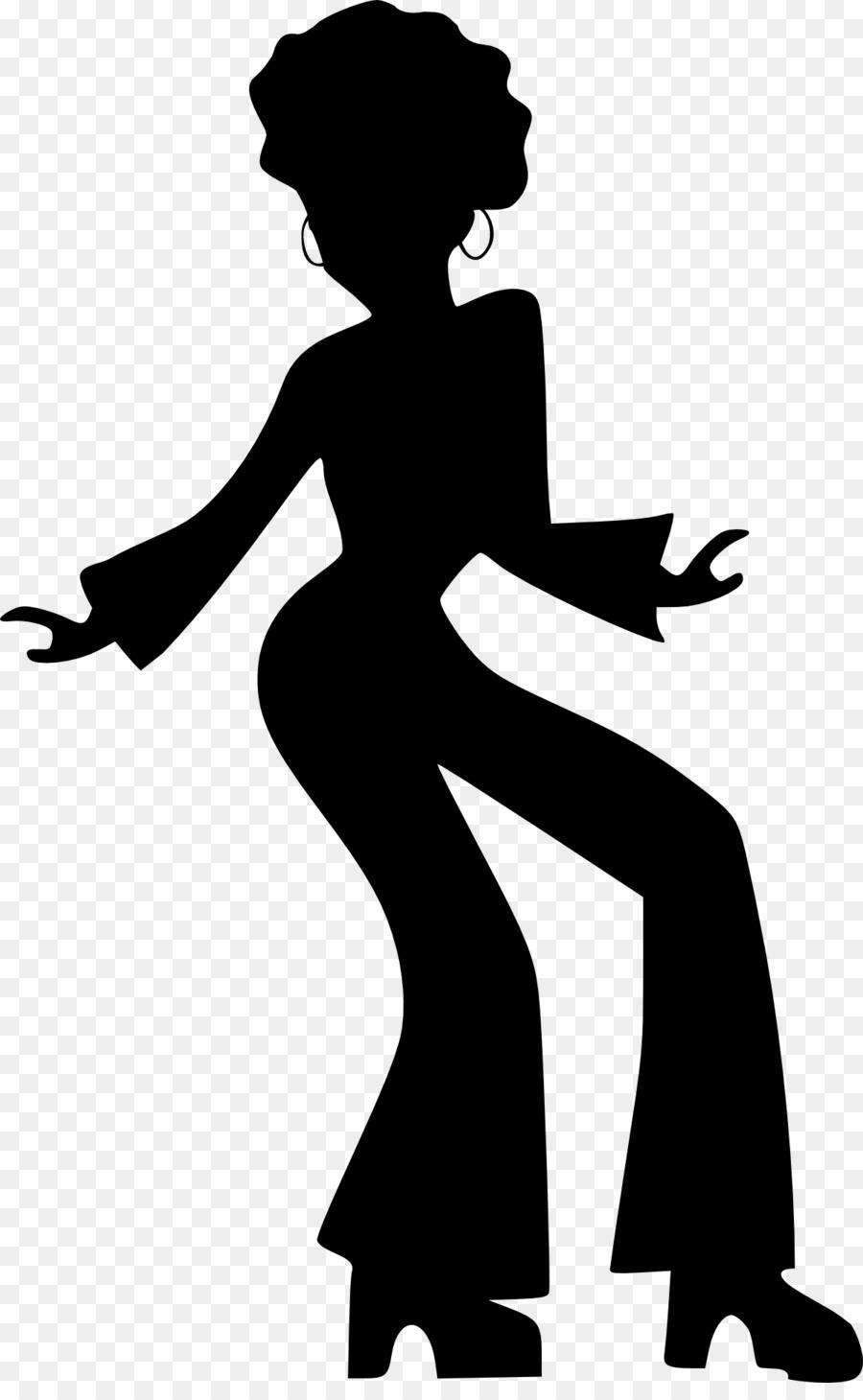 900x1460 Dance Disco Nightclub Drawing