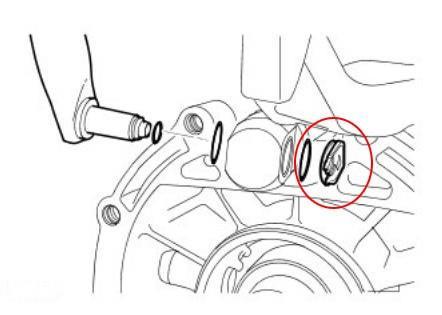 442x315 Land Rover Discovery 3 Tdv6 Manual Gear Linkage Repair Kit