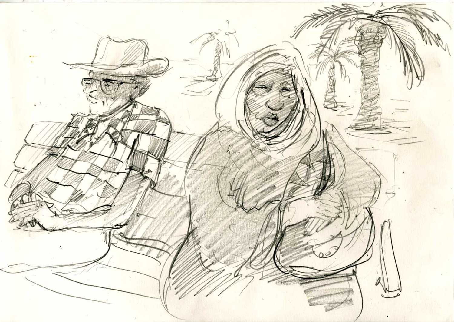 1500x1063 Reportage Drawing, Visual Language And Discovery