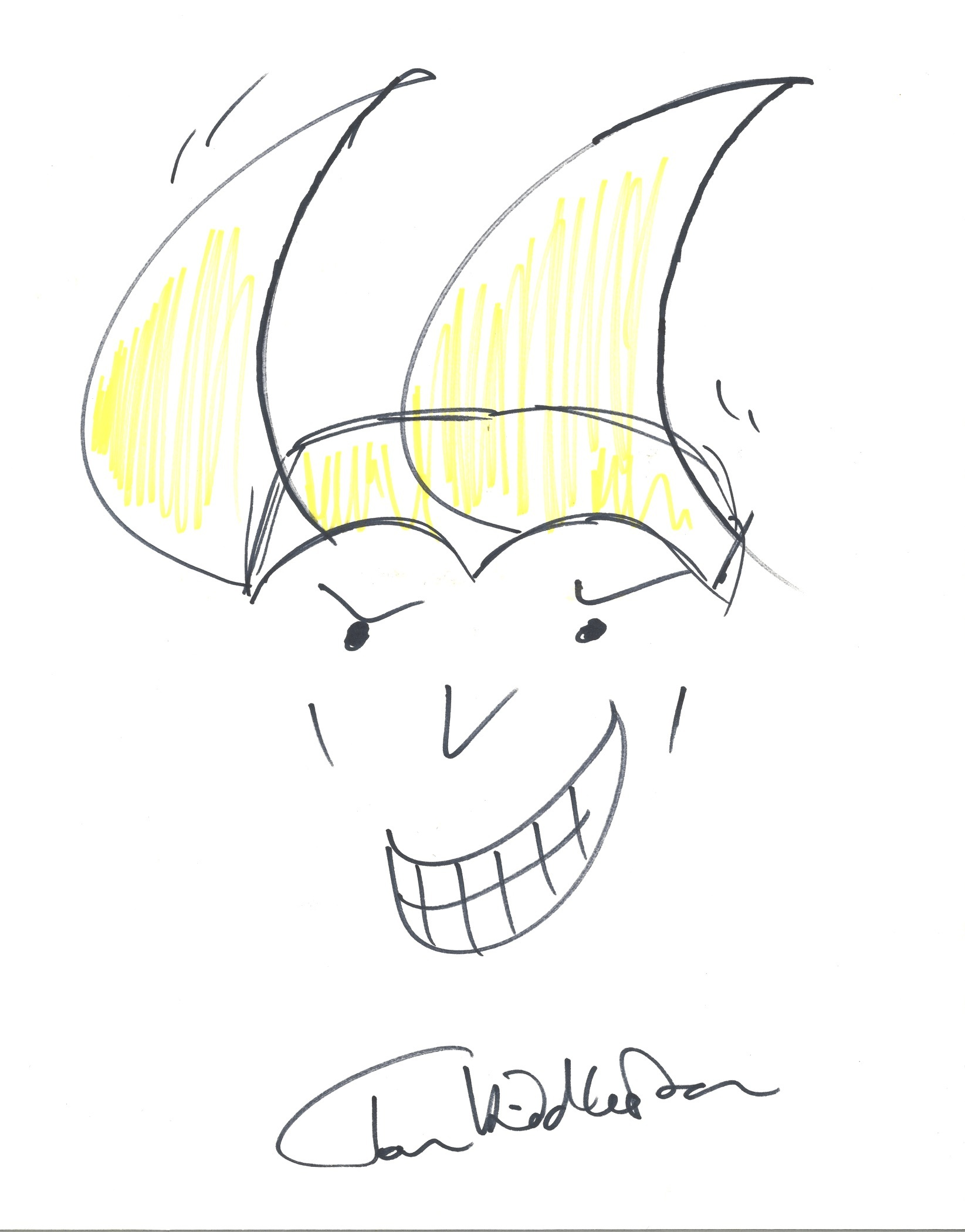 1645x2100 Drawing Of Thanos By Josh Brolin Marvelstudios