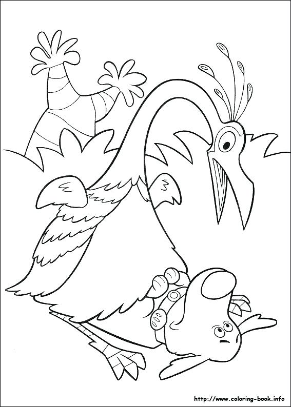 567x794 Disney Up Coloring Pages Printable Best Of Images On Movie Moana