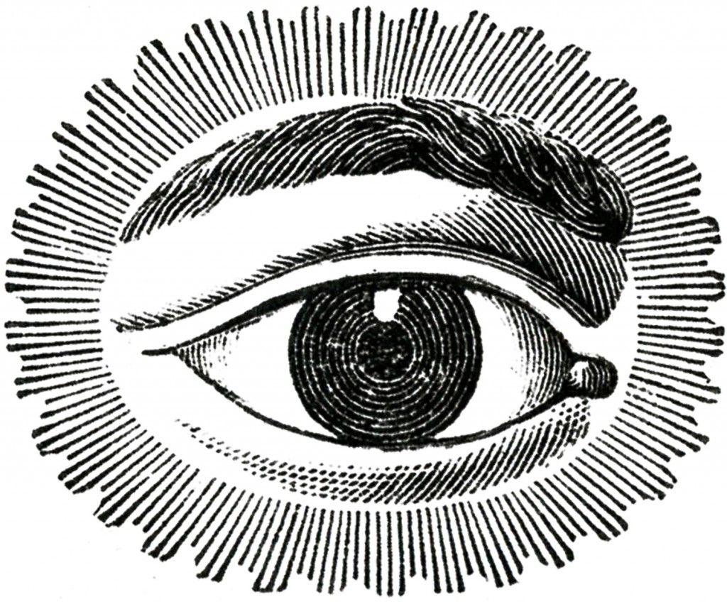1024x851 Free Public Domain Image Watching Eye Public Domain