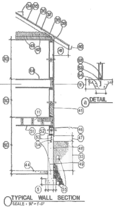 494x882 House Blueprints