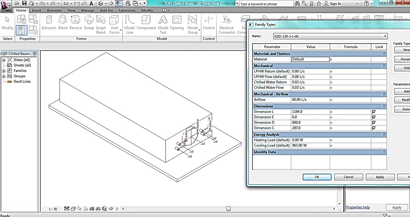 1363x720 Detailed Mep Design Part 1 Mechanical Services Building