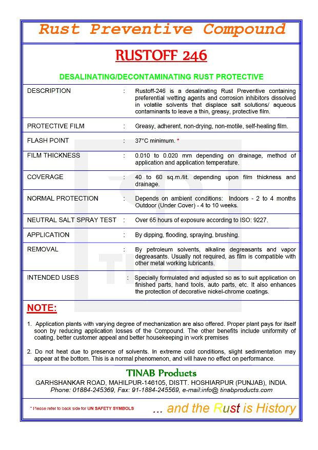 620x877 Tinab Products Applications Best Rust Preventives India