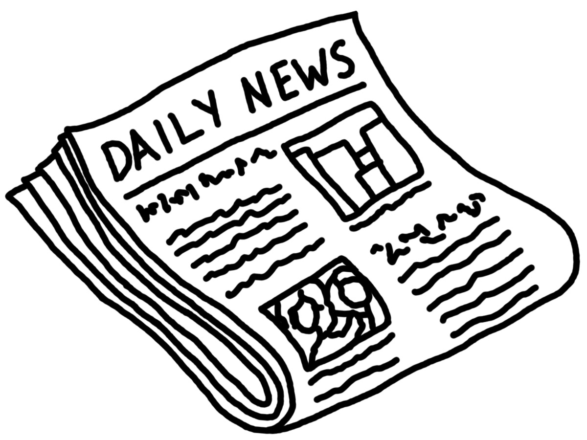 1200x900 Newspaper Articles