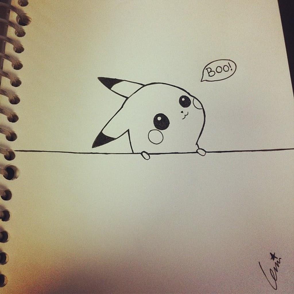 1024x1024 Cute Drawings For Boyfriend