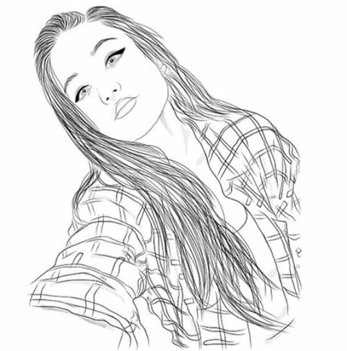 Drawing Ideas For Teenage Girls Tumblr At Getdrawings Free Download