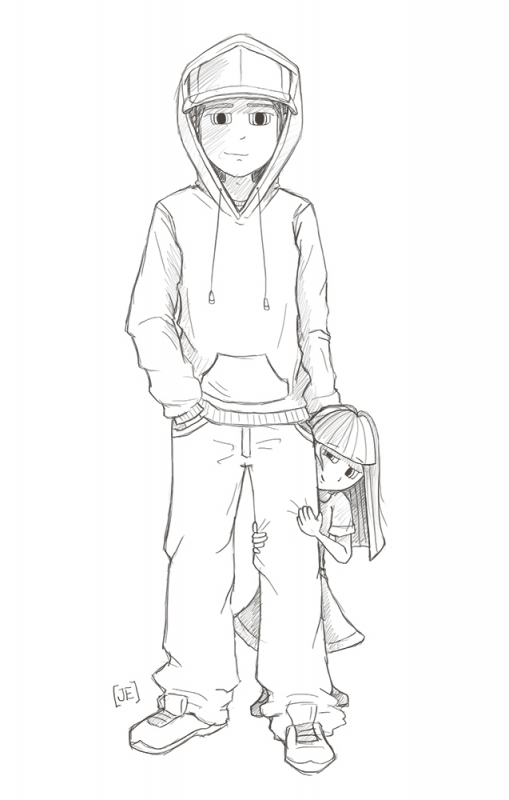 509x800 Cool Drawing Ideas For Teenagers