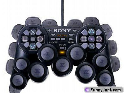 400x300 21 Craziest And Coolest Playstation 3 Designs Ps3 Maven