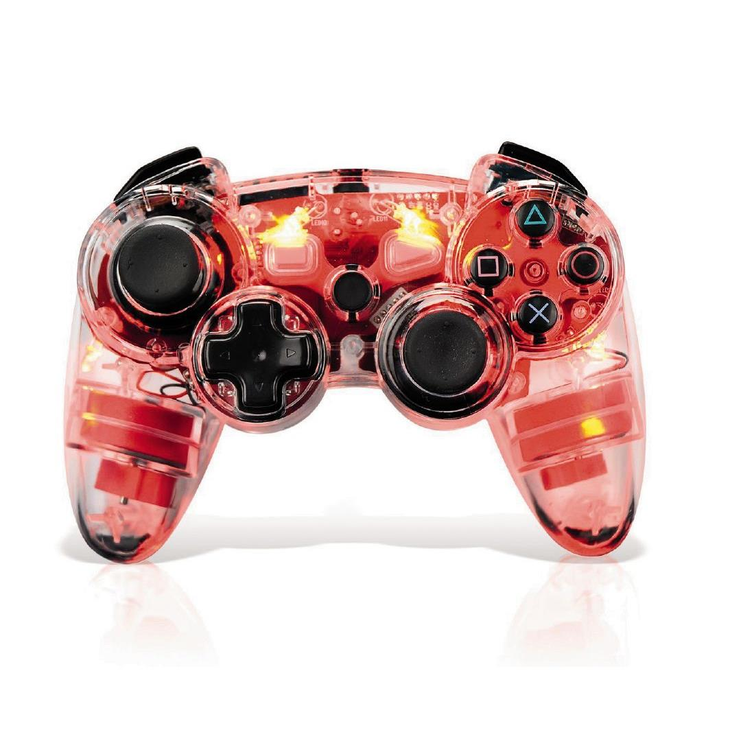 1080x1080 Ps3 Controller Afterglow Wireless Assorted The Warehouse