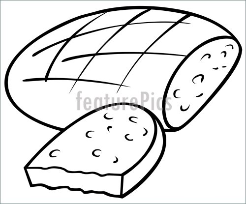 500x415 Baked Goods Loaf Of Bread