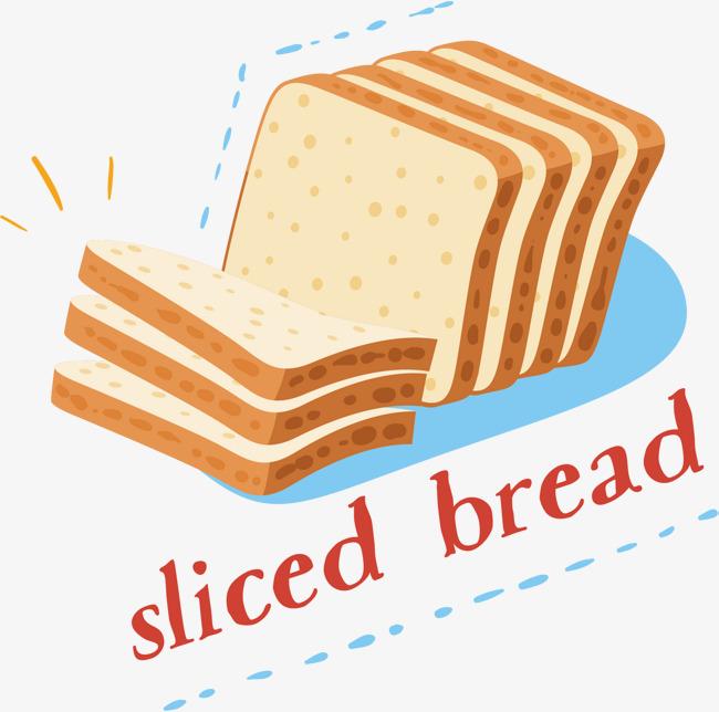 650x644 Bread Vector, Bread, Cartoon Food, Cartoon Hand Drawing Png