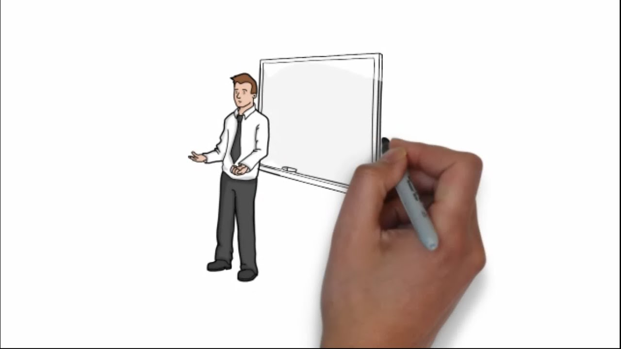 1280x720 How To Draw A Teacher Teaching,drawing Teacher Teaching,art
