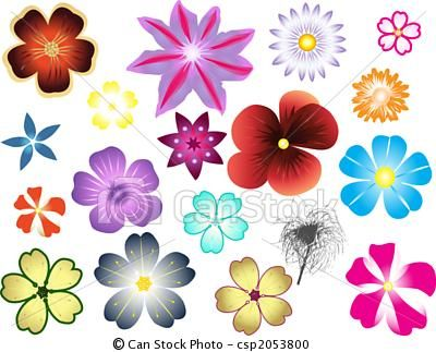 400x323 Different Types Flowers To Draw Drawing Different Types