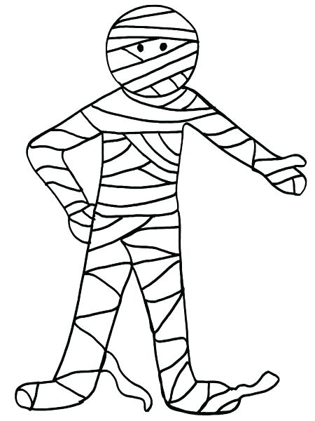 450x600 Egyptian Mummy Coloring Pages Image Of Sheets Ancient Mummies