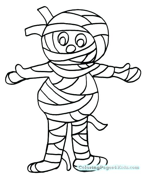 494x600 Egyptian Mummy Coloring Pages Print Cute Ancient Egypt Aviagenin.win