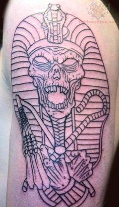 236x408 Mummy Egyptian Tattoo Egyptian