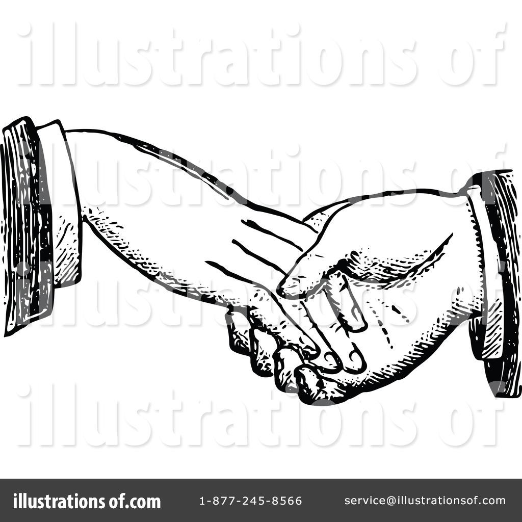1024x1024 Professional Clipart Handshake