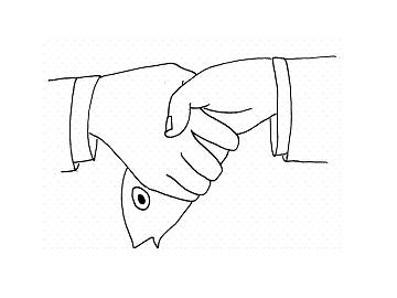 360x270 54 Best The Hand Shake Project Images On Shake