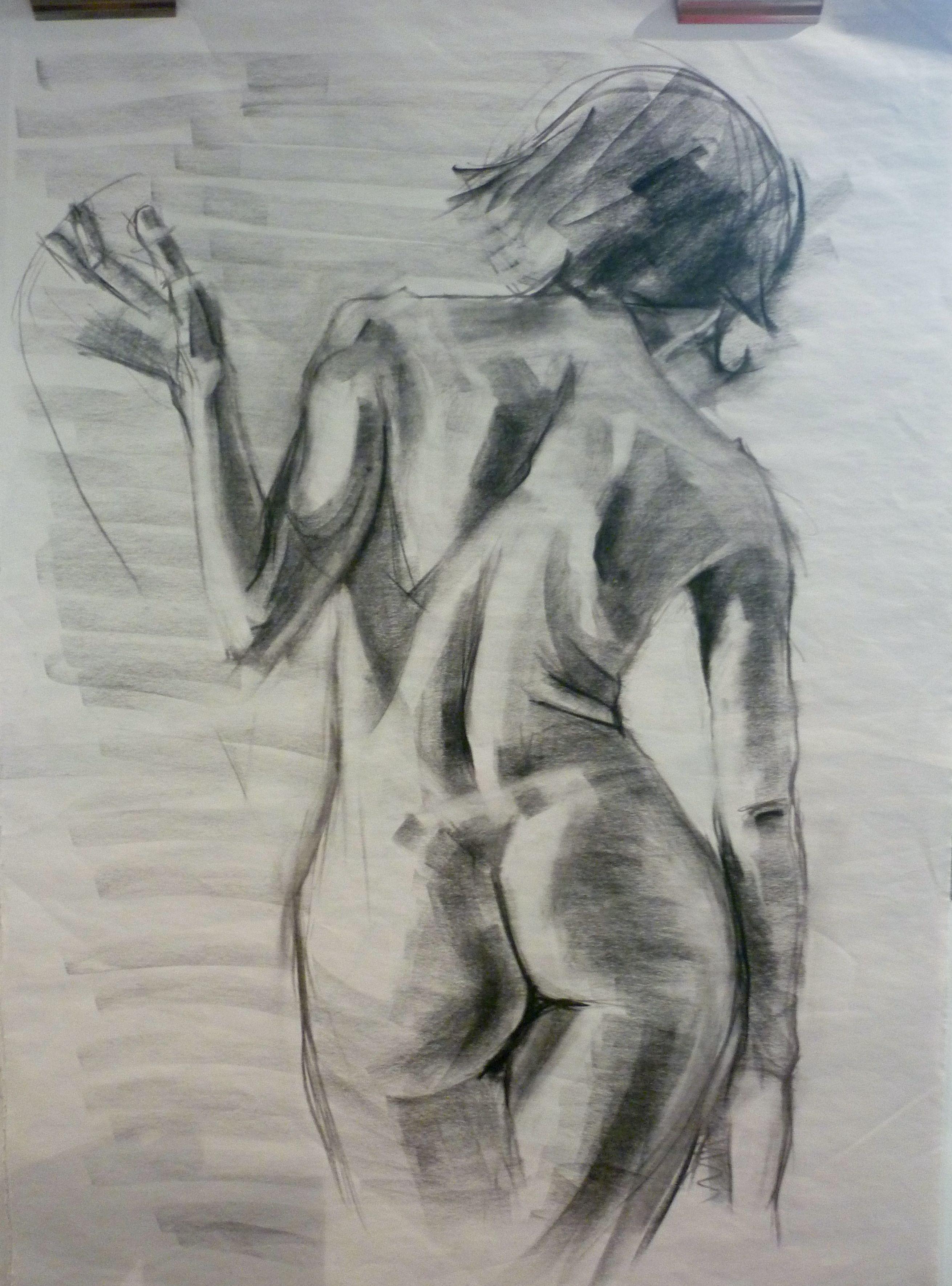 2621x3541 Life Drawing