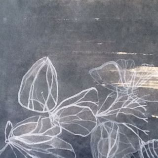 320x320 Ink Drawing On Rice Paper My Drawings Rice Paper