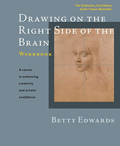 411x500 Pdf] Download Drawing On Right Side Of Brain Workbook