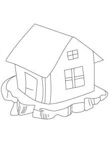 219x285 Hut Drawing For Kids Easiest Tutorial To Make A Scenery Designed