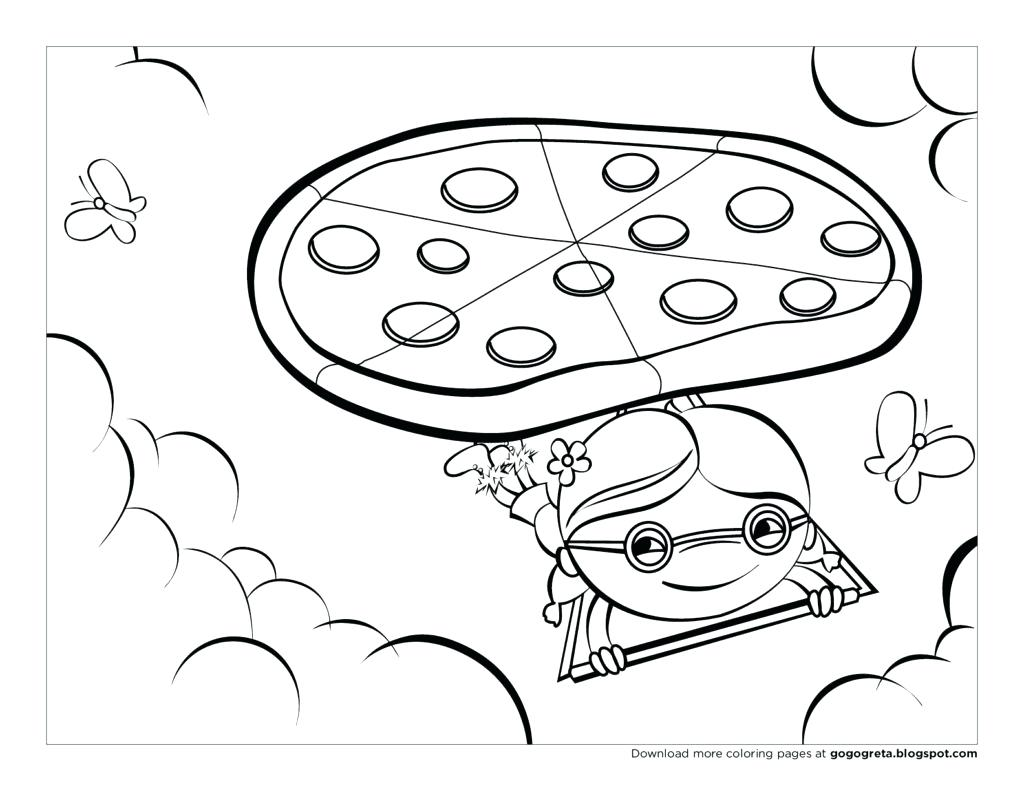1024x791 Large Image Pizza Hut Coloring Pages Neargroup.co