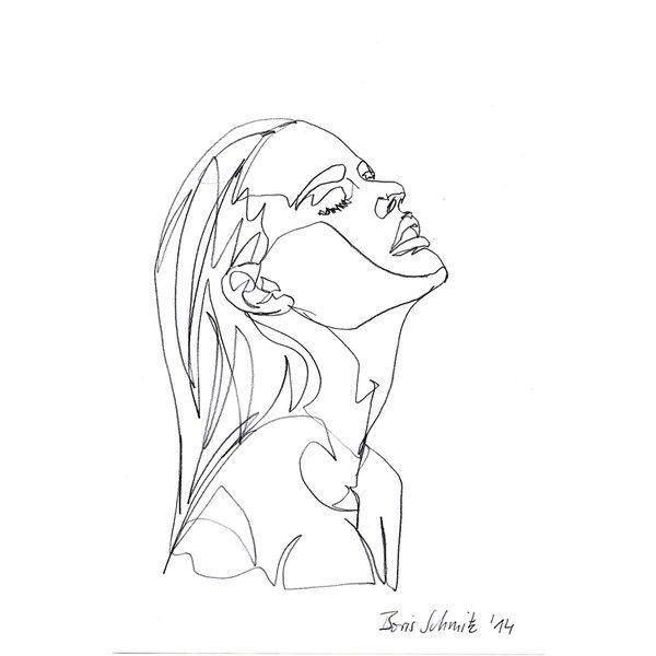 600x600 Drawing Art Artwork Sketch Minimal Pale Artists On Tumblr Artists