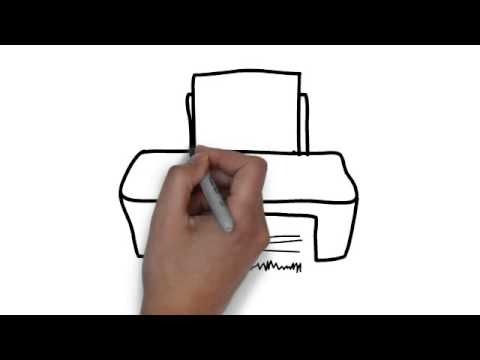 480x360 How To Draw Printer Scanner Copier 2