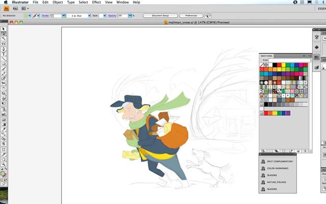640x400 18 Desktop Programs For Drawing Amp Illustrating