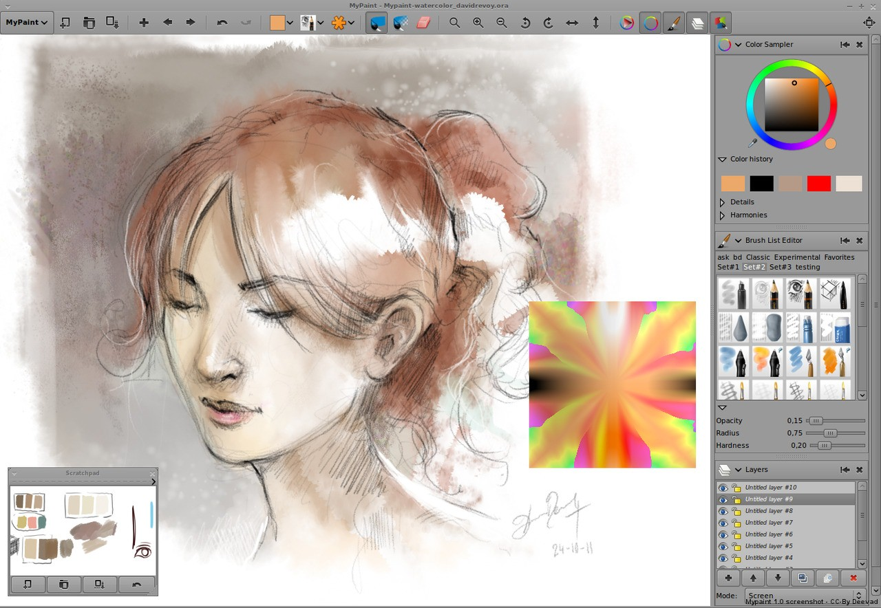 1280x884 Free Drawing Software For Windows