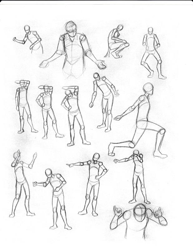 618x800 Hello Ladies Stand Up Sketches 5 By Infernotornado