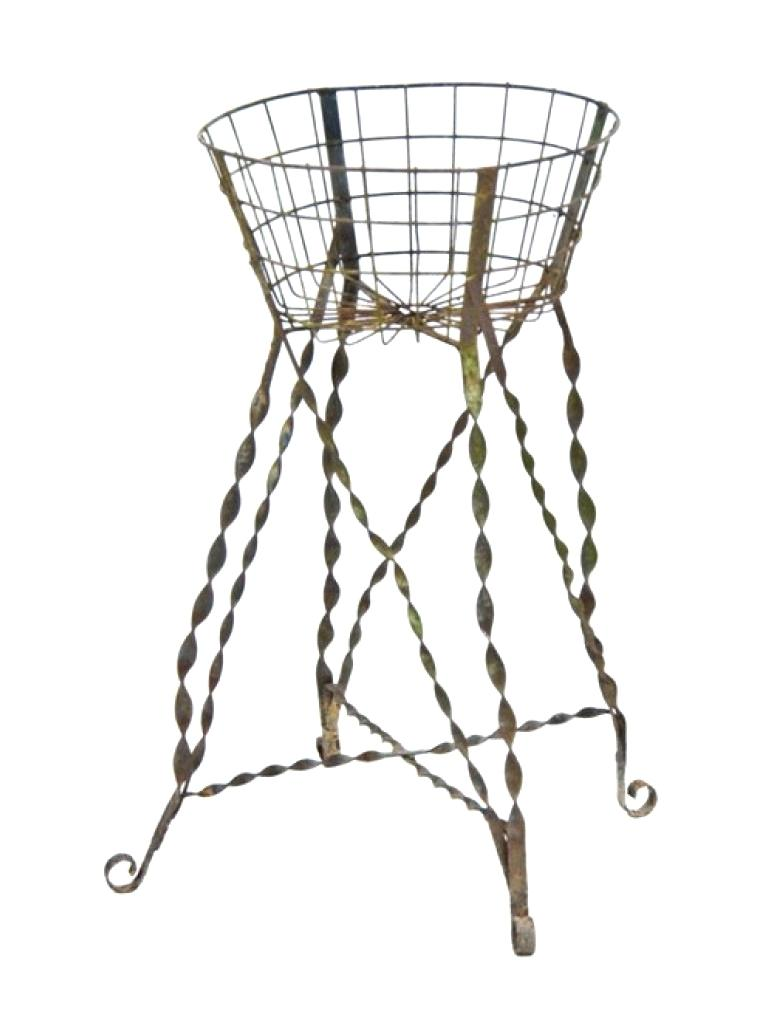 767x1023 Iron Stand Drawing. Awesome Round Party Tub Iron Table Stand