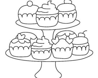 340x270 Sheet Cake Stand Etsy