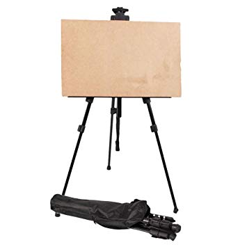 355x355 Display Stand Drawing Board Art Artist Sketch Painting