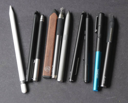 500x403 Artist Review Best Ipad Stylus For Drawing Parka Blogs