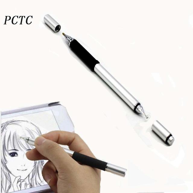 640x640 High Precision Capacitive Touch Screen Stylus Ballpoint Pen