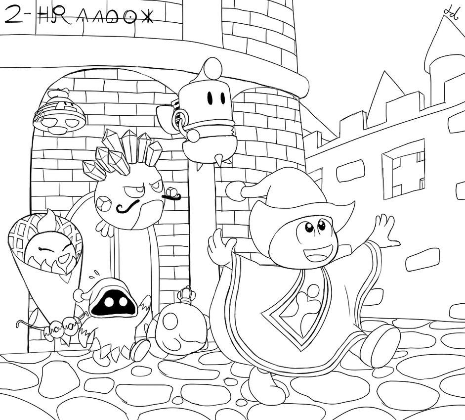 Drawing Themes