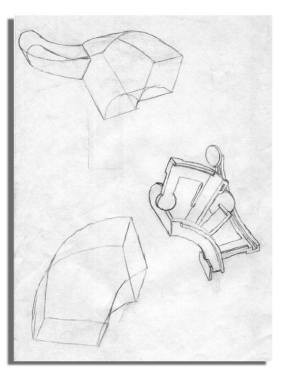 563x731 Training Drawing Training Drawing