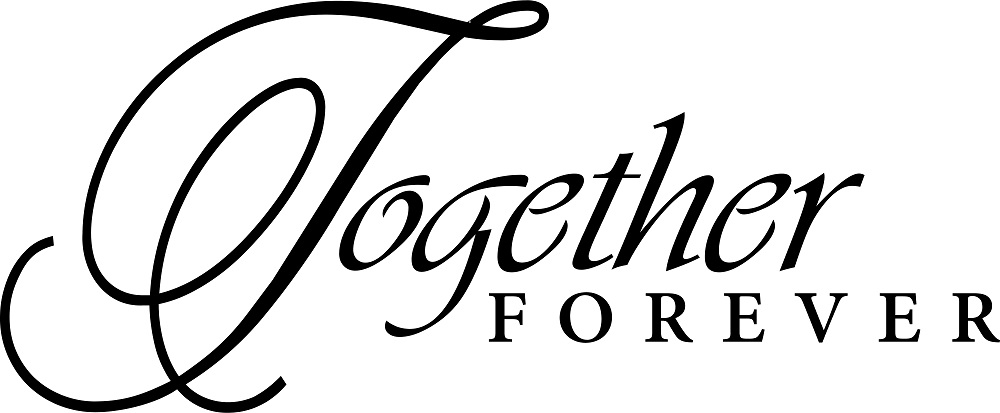 1000x413 Vinyl Wall Quotes Love Quotes Together Forever Sayings