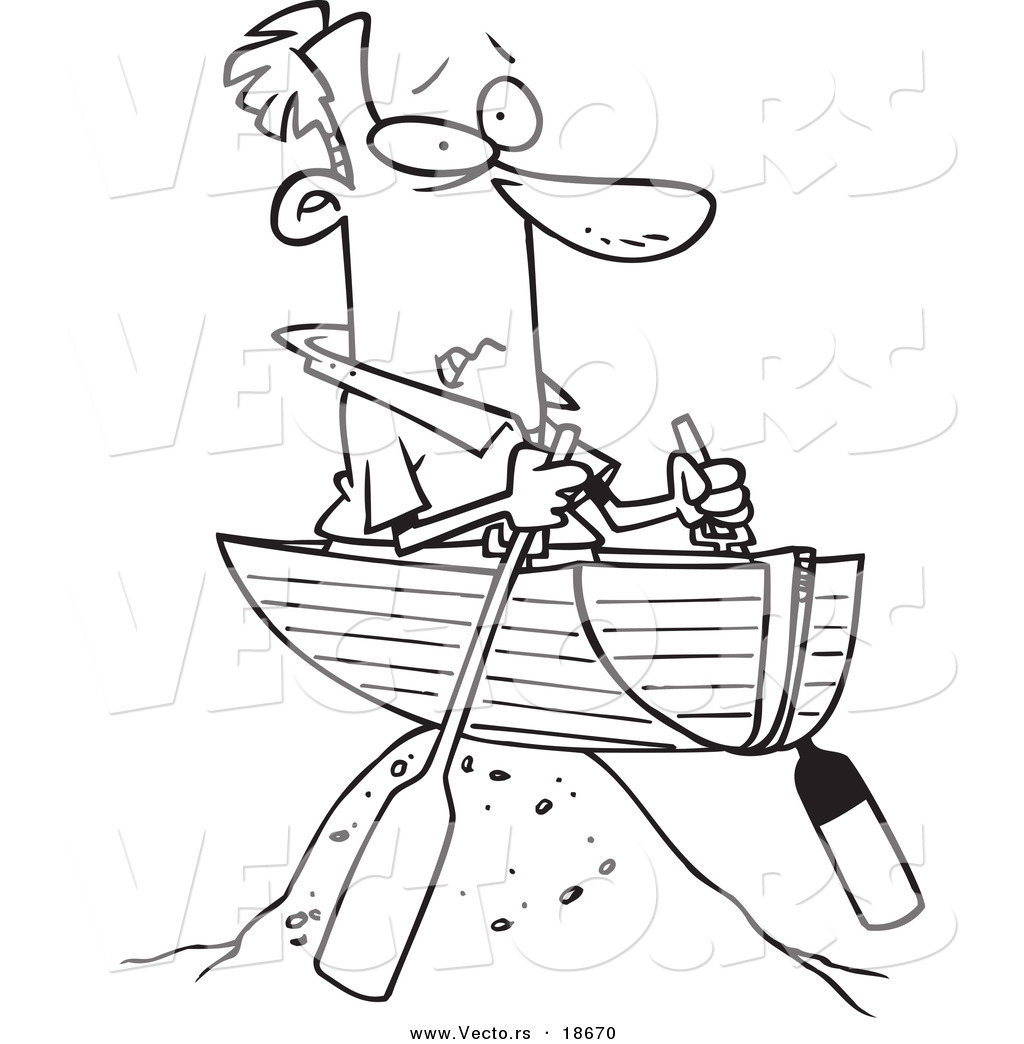 1024x1044 High And Dry Clipart
