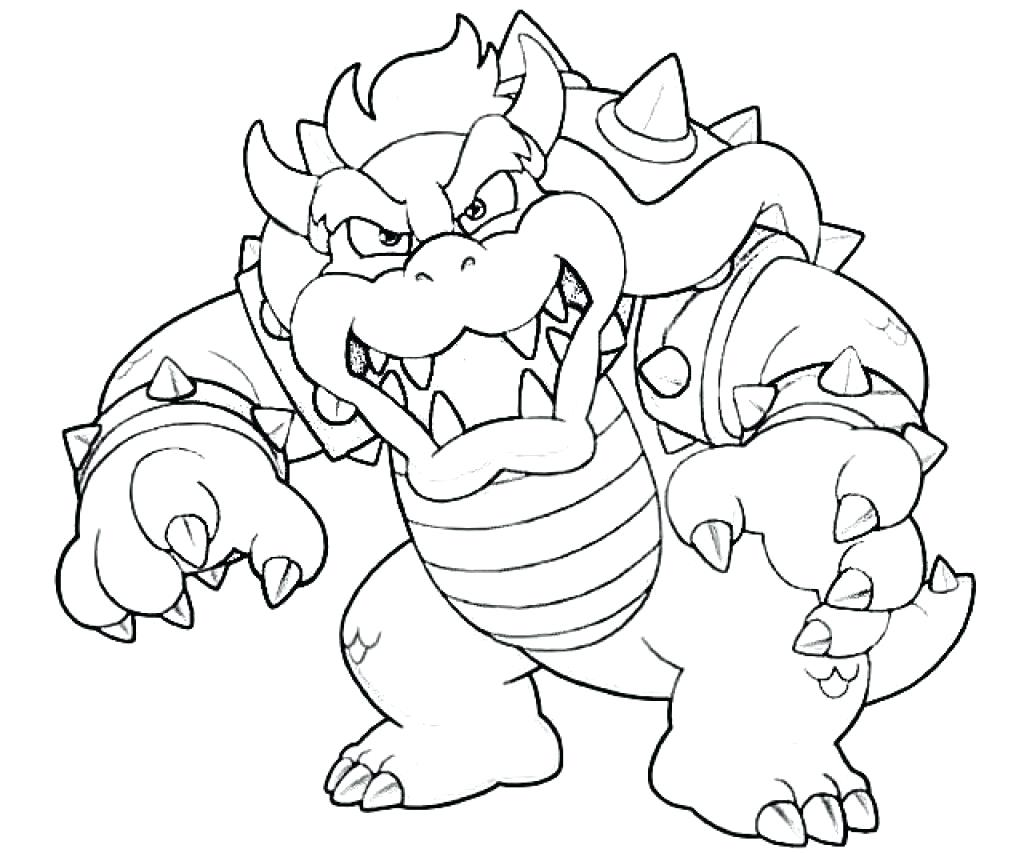 1024x853 Special Paper Coloring Pages Dry Paper Bowser Coloring Pages Paper