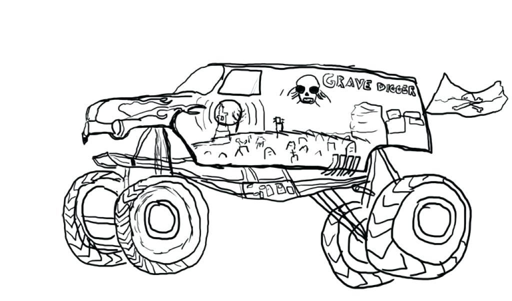 dune buggy racer coloring pages - photo#23