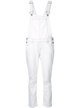 322x430 Paige Distressed Dungarees